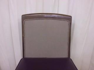 籐椅子(イス)の修理・修復