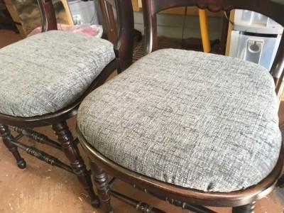 籐椅子座面製作